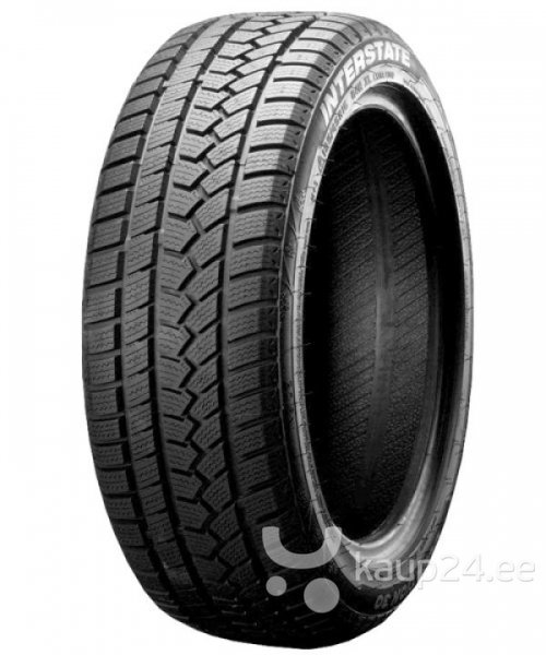 Interstate DURATION 30 225/55R17 101 H XL цена и информация | Rehvid | kaup24.ee