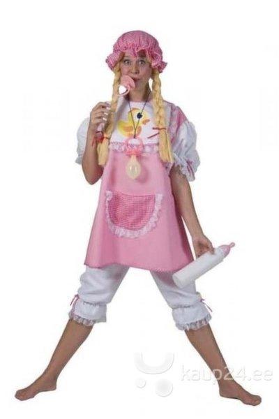 Beebi kostüüm, tüdruk