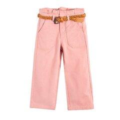 Cool Club teksapüksid tüdrukutele, CJG2027976 hind ja info | Tüdrukute retuusid, püksid | kaup24.ee
