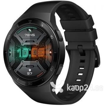 HUAWEI WATCH GT 2e, Black hind ja info | HUAWEI WATCH GT 2e, Black | kaup24.ee