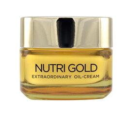 Õli-kreem Nutri- Gold L'Oreal Paris
