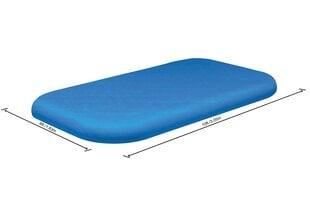 Basseinikate Bestway Flowclear, 305x183 cm, sinine hind ja info | Basseinitarvikud | kaup24.ee