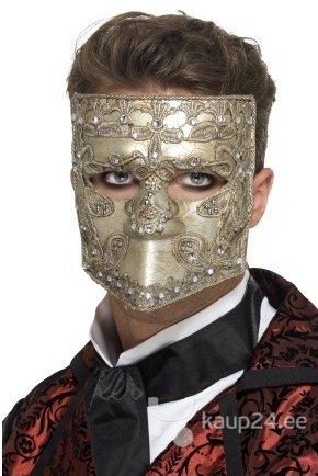 Meeste Veneetsia mask цена и информация | Karnevali  kostüümid | kaup24.ee