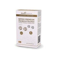 Meravita BIFIDO Premium probiootikumid N10 hind ja info | Vitamiinid ja mineraalid tervise parandamiseks | kaup24.ee