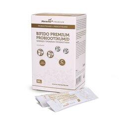 Meravita BIFIDO Premium probiootikumid N30 hind ja info | Vitamiinid ja mineraalid tervise parandamiseks | kaup24.ee
