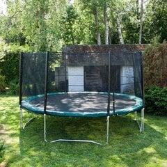 Turvavõrk batuudile Garden4You, 366 cm hind ja info | Batuudid | kaup24.ee