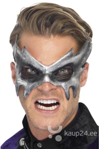 Doomino mask, hall цена и информация | Karnevali  kostüümid | kaup24.ee
