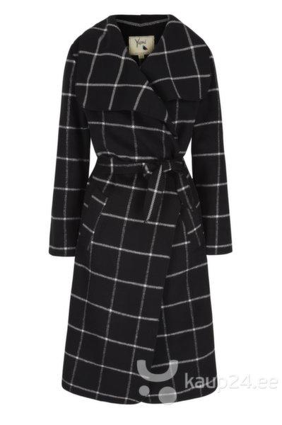 Naiste mantel Yumi must
