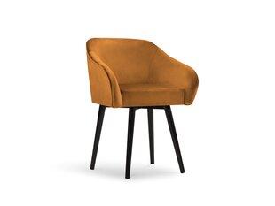 Tool Micadoni Home Tuff, oranž hind ja info | Söögilaua toolid, köögitoolid | kaup24.ee