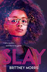SLAY : the Black Panther-inspired novel about virtual reality hind ja info | Noortekirjandus | kaup24.ee