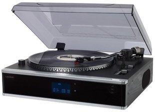 Grammofon Lauson CL136