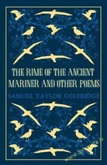 Rime of the Ancient Mariner and Other Poems, The hind ja info | Luule | kaup24.ee