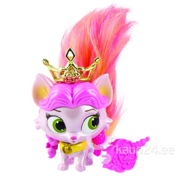 Игрушка PALACE PETS Bella Rose kitty, 50019 цена и информация | Tüdrukute mänguasjad | kaup24.ee