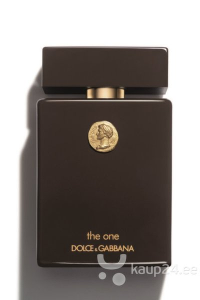 Tualettvesi Dolce & Gabbana The One Collector EDT meestele 100 ml цена и информация | Meeste lõhnad | kaup24.ee