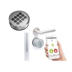 Danalock Bluetooth V3 Scandi PIN-klaviatuuriga hind ja info | Danalock Bluetooth V3 Scandi PIN-klaviatuuriga | kaup24.ee