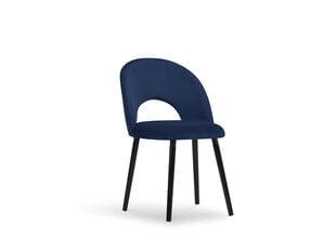 Tool Micadoni Home Tanti, tumesinine hind ja info | Söögilaua toolid, köögitoolid | kaup24.ee