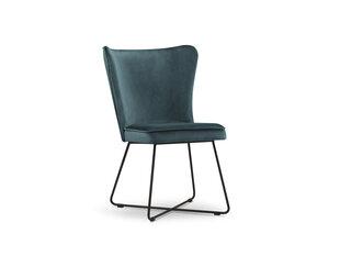 Tool Micadoni Home Celestine, helesinine hind ja info | Söögilaua toolid, köögitoolid | kaup24.ee