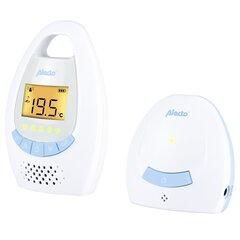 Juhtmevaba elektrooniline beebimonitor Alecto DBX-20 hind ja info | Beebimonitorid | kaup24.ee