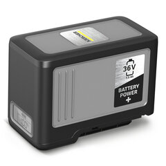 Aku Karcher Battery Power+ 36/75 hind ja info | Aku Karcher Battery Power+ 36/75 | kaup24.ee