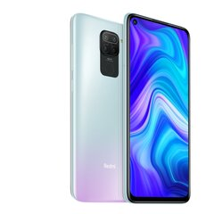 Redmi Note 9, 64 GB, Dual SIM, Polar White hind ja info | Redmi Note 9, 64 GB, Dual SIM, Polar White | kaup24.ee