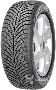 Goodyear Vector 4 Seasons Gen-2 185/70R14 88 T цена и информация | Rehvid | kaup24.ee