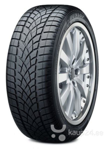 Dunlop SP Winter Sport 3D 255/45R17 98 V MO MFS цена и информация | Rehvid | kaup24.ee