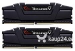 memory D4 3600 32GB C16 GSkill Ripjaws V K2 hind ja info | Operatiivmälu (RAM) | kaup24.ee