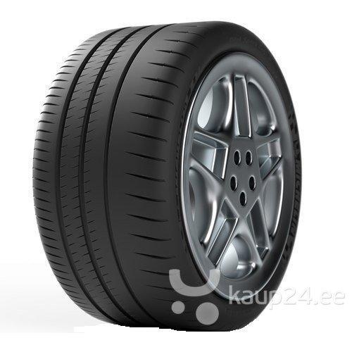 Michelin PILOT SPORT CUP 2 265/35R18 97 Y XL цена и информация | Rehvid | kaup24.ee