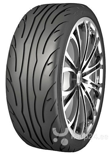 Nankang NS-2R (semi-slick) 265/35R18 97 Y XL Treadwear 180