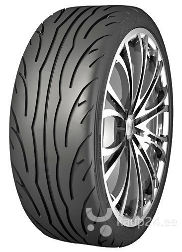 Nankang NS-2R (semi-slick) 265/35R18 97 Y XL Treadwear 180 цена и информация | Rehvid | kaup24.ee