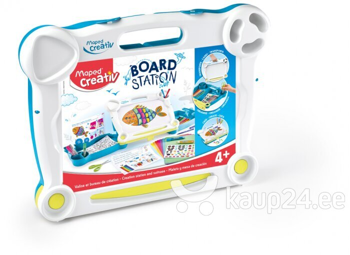 Joonistusalus Maped Creativ Board Station