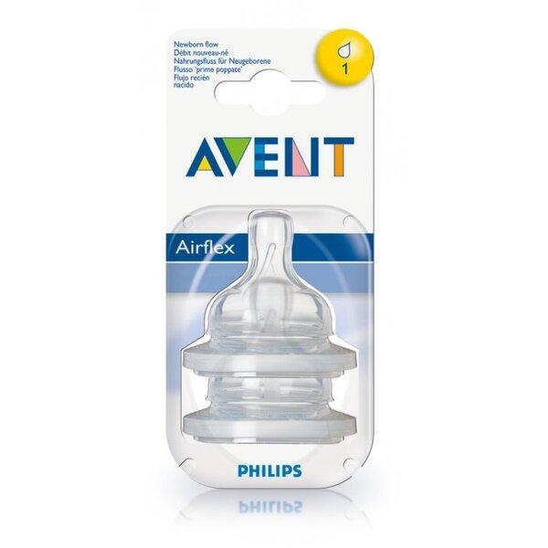 Silikoonlutt Philips Avent Classic, 0+ kuud цена и информация | Toitmiseks | kaup24.ee