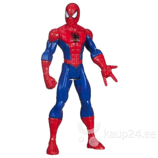 Фигурка Spiderman B0565 цена и информация | Poiste mänguasjad | kaup24.ee