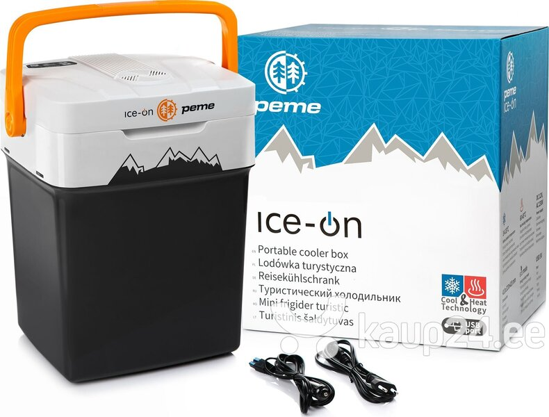 Peme ice-on IO-32L tagasiside