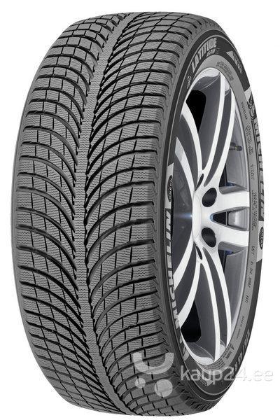 Michelin LATITUDE ALPIN LA2 255/55R18 10 V цена и информация | Rehvid | kaup24.ee