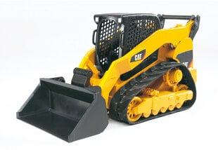 Kopaga roomiktraktor 02136, kollane hind ja info | Poiste mänguasjad | kaup24.ee