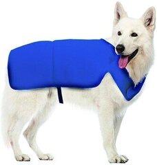 CROCI Vest Fresh jahutusvest, 43 cm hind ja info | Riided koertele | kaup24.ee