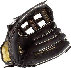 Бейсбольная перчатка Abbey 23HS, черная цена и информация | Товары для игры в бейсбол | kaup24.ee