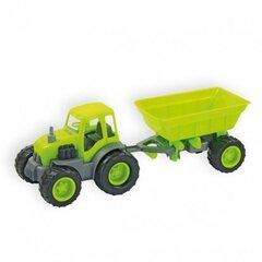 Traktor Mochtoys 10174 hind ja info | Poiste mänguasjad | kaup24.ee