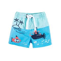 Poiste ujumispüksid Cool Club, CCB2009191 hind ja info | Imikute ujumisriided | kaup24.ee