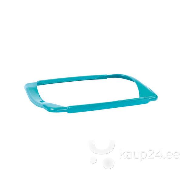 Размеры: 52,5 x 38 x 3 см цена и информация | Liivakastid kassidele | kaup24.ee