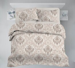 Satiinist voodipesukomplekt 3-osaline hind ja info | Voodipesukomplektid | kaup24.ee