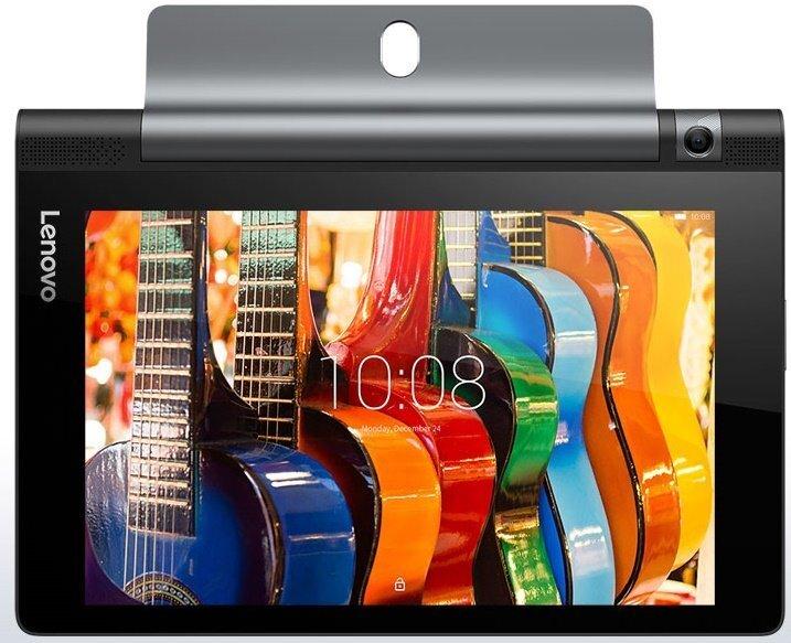 Tahvelarvuti Lenovo Yoga Tab 3 850L 8 4G must