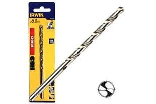 Metallpuur DIN 340 6,5 x100 / 150 hind ja info | Metallpuur DIN 340 6,5 x100 / 150 | kaup24.ee