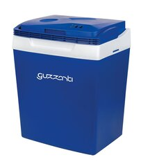 Guzzanti GZ-29B hind ja info | Autokülmikud | kaup24.ee