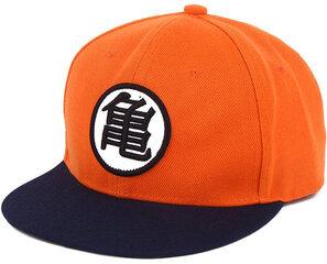 Müts Dragon ball hind ja info | Meeste sallid, mütsid ja kindad | kaup24.ee