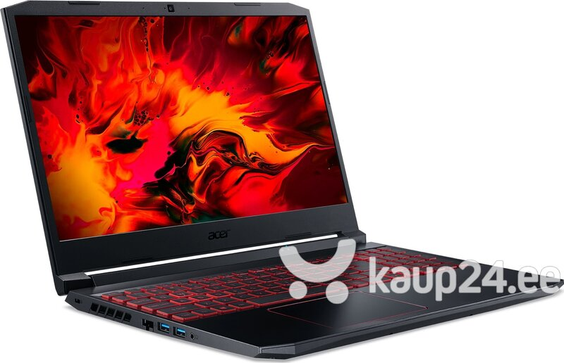 Acer Nitro 5 (NH.Q7JEP.00B) tagasiside