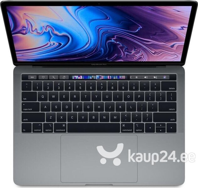 Apple MacBook Pro 13.3 2020 (MXK32ZE/A) hind