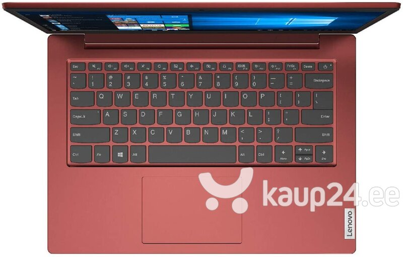 Lenovo Ideapad Slim 1 (81VS001BEU) Internetist