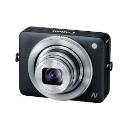 Kompaktkaamera Canon PowerShot N must